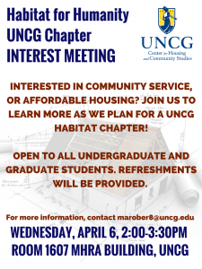 Habitat Interest Meeting Flyer (1)