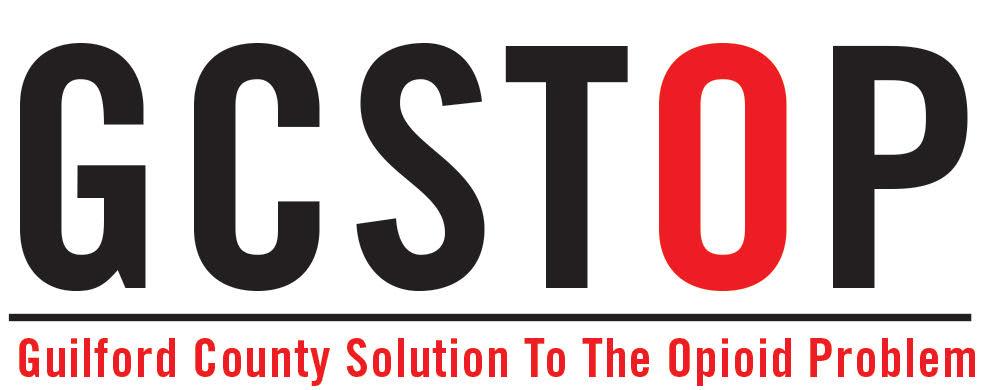GCSTOP Logo